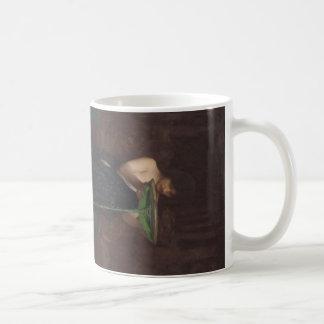 Circe Invidiosa by John William Waterhouse Coffee Mug