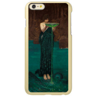 Circe Invidiosa by John William Waterhouse Incipio Feather Shine iPhone 6 Plus Case