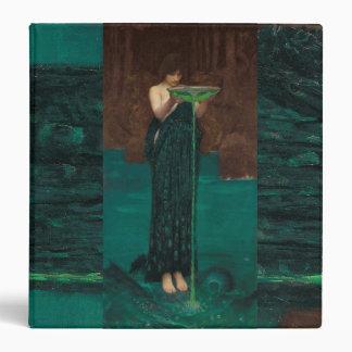 Circe Invidiosa by Waterhouse Binder