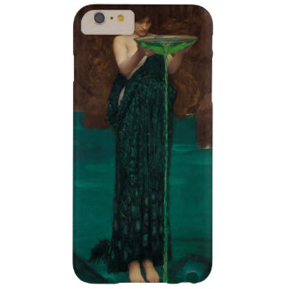 Circe Invidiosa by Waterhouse Pre-Raphaelite Barely There iPhone 6 Plus Case