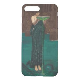 Circe Invidiosa by Waterhouse Pre-Raphaelite iPhone 7 Plus Case