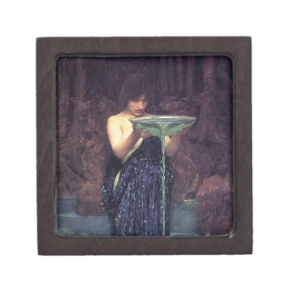 Circe Invidiosa - Circe with a Ponseive Bowl Gift Box
