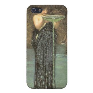 Circe Invidiosa - John William Waterhouse Cases For iPhone 5