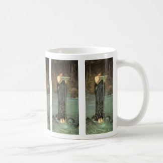 Circe Invidiosa - John William Waterhouse Coffee Mug