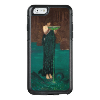 Circe Invidiosa John William Waterhouse OtterBox iPhone 6/6s Case