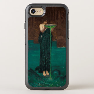 Circe Invidiosa John William Waterhouse OtterBox Symmetry iPhone 7 Case