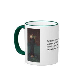 Circe Invidiosa Mugs