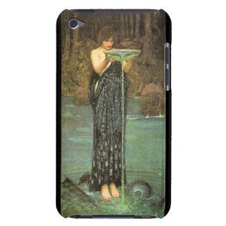Circe Invidiosa Pre-Raphaelite iPod Touch Case
