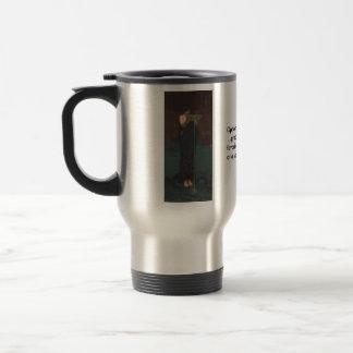 Circe Invidiosa Travel Mug