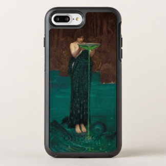 Circe Invidiosa Waterhouse OtterBox Symmetry iPhone 7 Plus Case