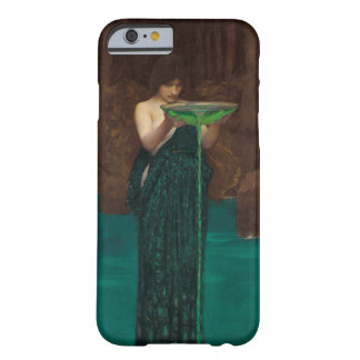 Circe Invidiosa Waterhouse Pre-Raphaelite Fine Art Barely There iPhone 6 Case