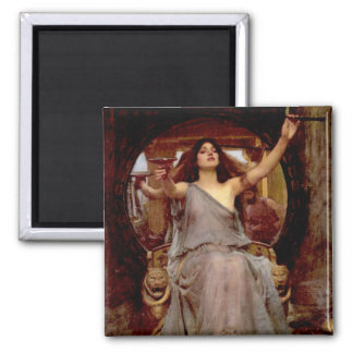 Circe Offering the Cup to Odysseus - Magnet