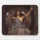 Circe Offering the Cup to Odysseus Mouse Pads