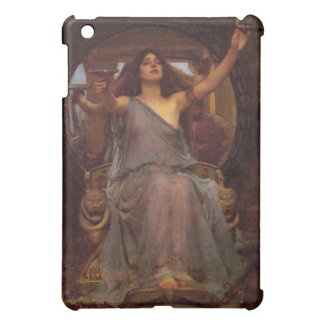 Circe Offering the Cup to Ulysses Cover For The iPad Mini