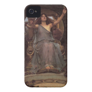 Circe Offering the Cup to Ulysses iPhone 4 Cover