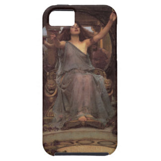 Circe Offering the Cup to Ulysses iPhone SE/5/5s Case
