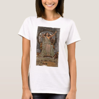 Circe Offers Cup to Ulysses T-Shirt