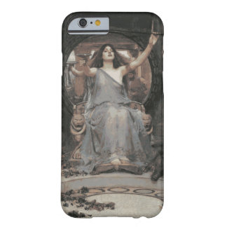 Circe que ofrece la taza a Odiseo Funda Barely There iPhone 6