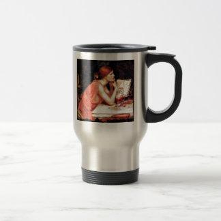 Circe Sorceress Travel Mug