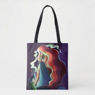 Circe the Enchantress Tote Bag