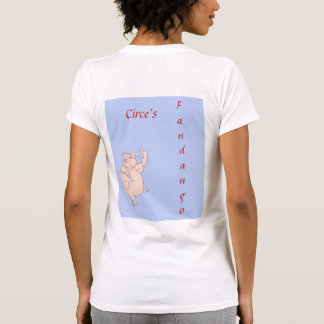 Circe's Fangango Tshirts