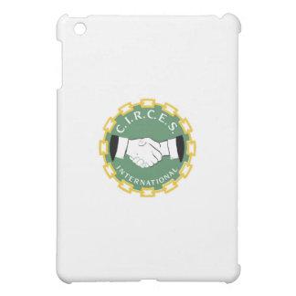 CIRCES International iPad Mini Covers