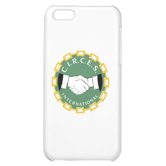 CIRCES International iPhone 5C Covers