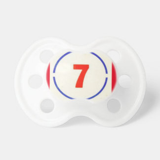 Circle 7-Infant Pacifier