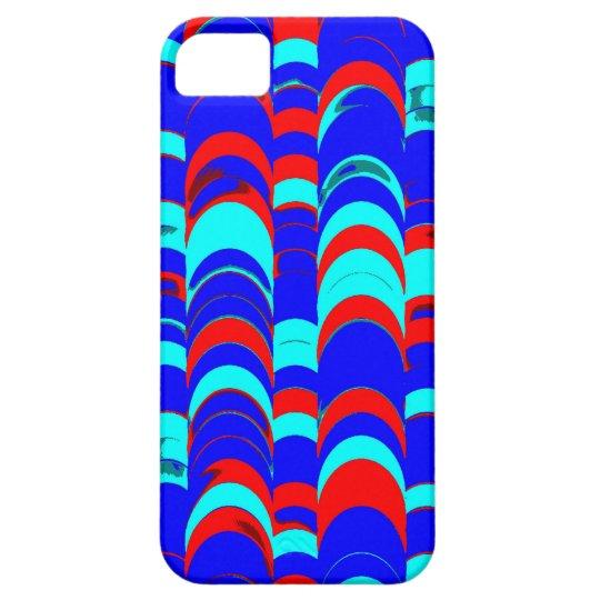 Circle 95 iPhone SE/5/5s case