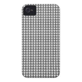 Circle A Phone Case