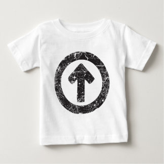 Circle Arrow Baby T-Shirt