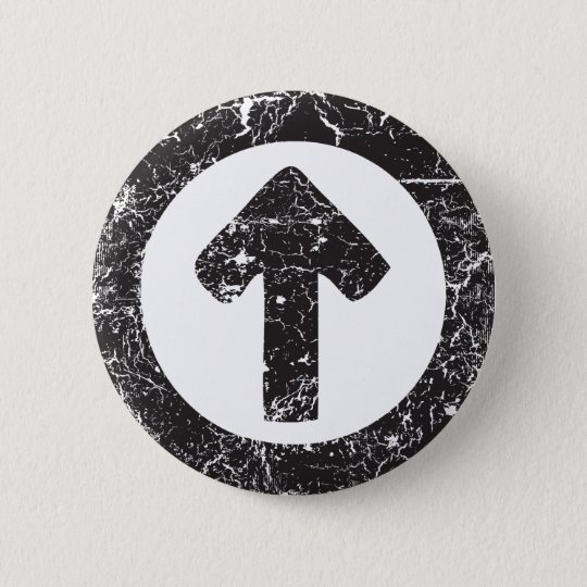 Circle Arrow Button