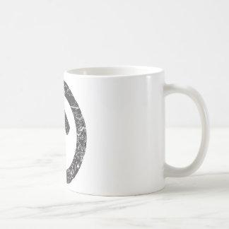 Circle Arrow Coffee Mug
