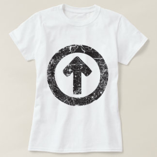 Circle Arrow T-Shirt
