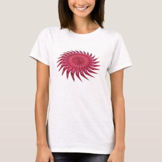 circle art design T-Shirt
