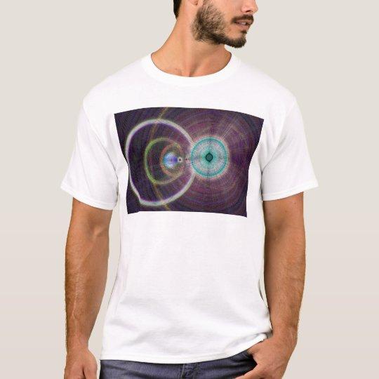 Circle Art T-Shirt