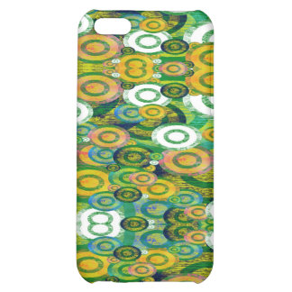 Circle Back 1 Case For iPhone 5C