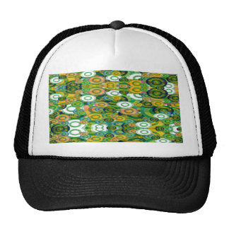 Circle Back 1 Hat