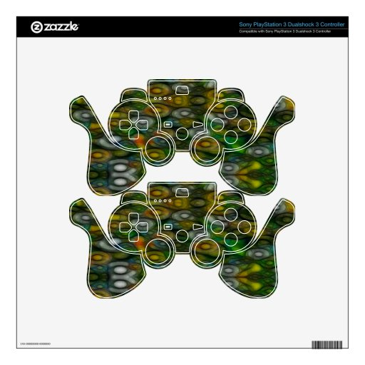 Circle Back 2 PS3 Controller Skins