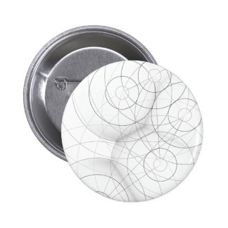 Circle Blob Design Button