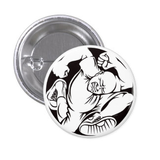 Circle Boy Button