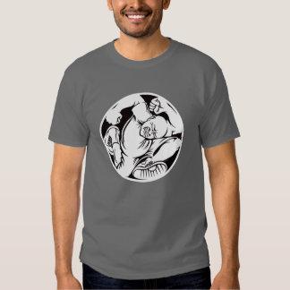Circle Boy Shirt