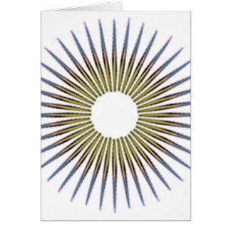 circle card
