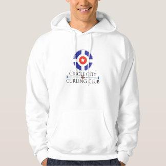 Circle City Curling - Hoodie