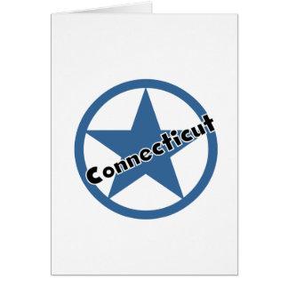 Circle Connecticut Card