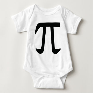 circle constant pi tee shirt