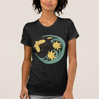 Circle daffs t-shirt