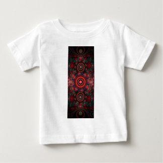Circle design baby T-Shirt