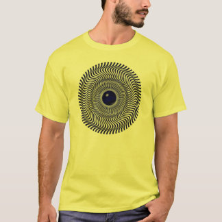 Circle Eye T-Shirt