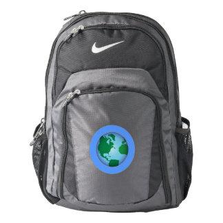 Circle for Diabetes Awareness Backpack